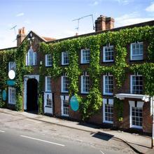 The Talbot Inn in London