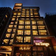 The Tango Hotel Taipei Jiantan in Taipei