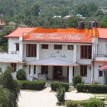 The Tara Villa in Bhuntar