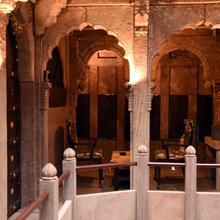 The Thikana Heritage in Jodhpur