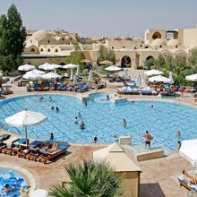 The Three Corners Rihana Resort in Al Ghardaqah