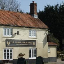 The Three Horseshoes in Hempstead