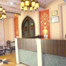 The Tt Palace in Jaipur