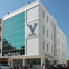 The V Hotel in Kuantan