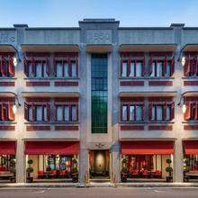 The Vagabond Club, A Tribute Portfolio Hotel By Marriott, Singapore in Singapore