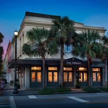 The Vendue in Charleston