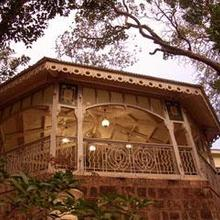 The Verandah In The Forest in Neral