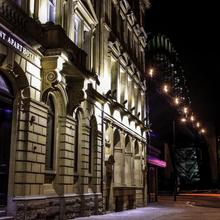 The Vermont Aparthotel in Newcastle Upon Tyne