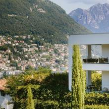 The View Lugano Residence in San Fedele Intelvi