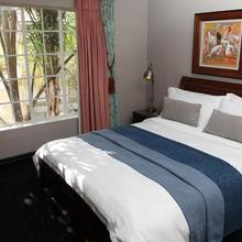 The Village Ridge Boutique Hotel in Pretoria