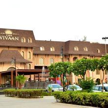 The Vivaan Hotel & Resorts in Taraori