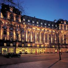 The Waldorf Hilton in London