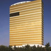 The Water Club Hotel in Atlantic City