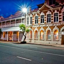 The Waterfront Hotel & Spa By Misty Blue Hotels in Durban