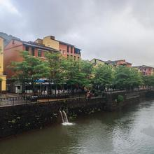 The Waterfront Shaw Lavasa in Waki