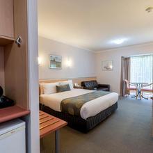 The Waverley International Hotel in Moorabbin
