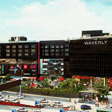 The Waverly Hotel & Residences in Bengaluru