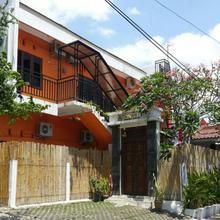 The Wayang Homestay in Yogyakarta
