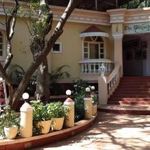 The Wayside Inn in Matheran