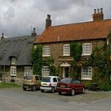 The Wentworth Arms - Inn in Kirkham