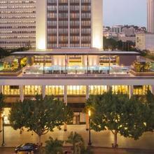 The Westgate Hotel in San Diego