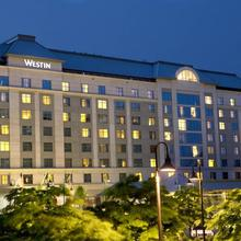 The Westin At Reston Heights in Washington