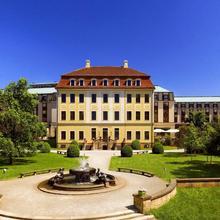 The Westin Bellevue Dresden in Rochwitz