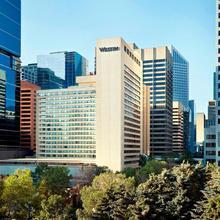 The Westin Calgary in Calgary