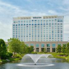 The Westin Chicago North Shore in Northbrook