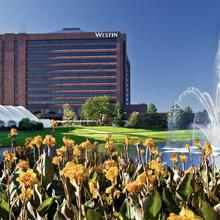 The Westin Chicago Northwest in Des Plaines