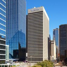 The Westin Dallas Downtown in Dallas