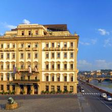 The Westin Excelsior in Florence