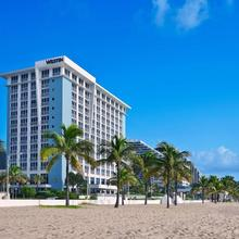 The Westin Fort Lauderdale Beach Resort in Pompano Beach