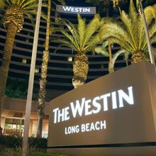 The Westin Long Beach in Torrance