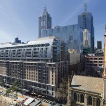 The Westin Melbourne in Melbourne