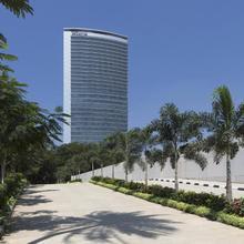 The Westin Mumbai Garden City in Thane