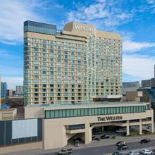 The Westin Ottawa in Ottawa