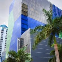 The Westin Panama in Panama City