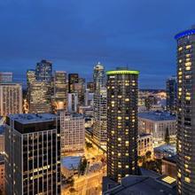 The Westin Seattle in Seattle