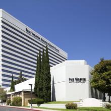 The Westin South Coast Plaza in Santa Ana