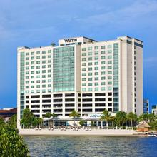 The Westin Tampa Bay in Tampa