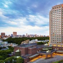 The Westin Tokyo in Tokyo