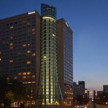 The Westin Warsaw in Warsaw