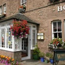 The Wheatsheaf Restaurant With Rooms in Chirnside