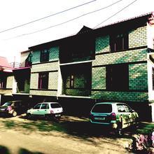 The White Castle Kalpa in Sangla