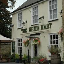 The White Hart Country Inn in West Wickham