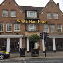 The White Hart Newmarket By Marston's Inns in Mildenhall