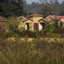 The Wildflower Resort At Bandhavgarh in Tala