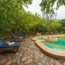 The Windflower Jungle Resort & Spa, Bandipur in Mysore