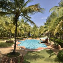 The Windflower Resort And Spa Prakruthi-bangalore in Devanhalli